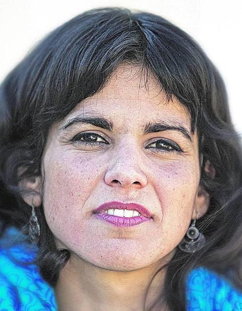 Teresa Rodríguez La Niña Que Veía Pasar A Los Bombarderos Diario Sur