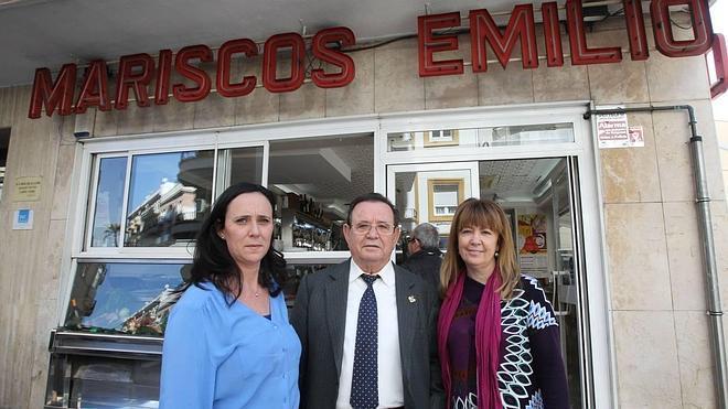 Mariscos Emilio abrirá tres nuevos establecimientos en Sevilla