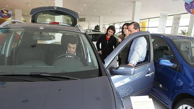 La venta de coches usados sigue al alza pese al aumento de los precios