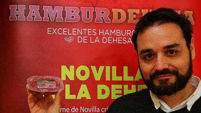 Cuyar vuelve a sus orígenes con la 'hamburdehesa' de ibérico o novillo