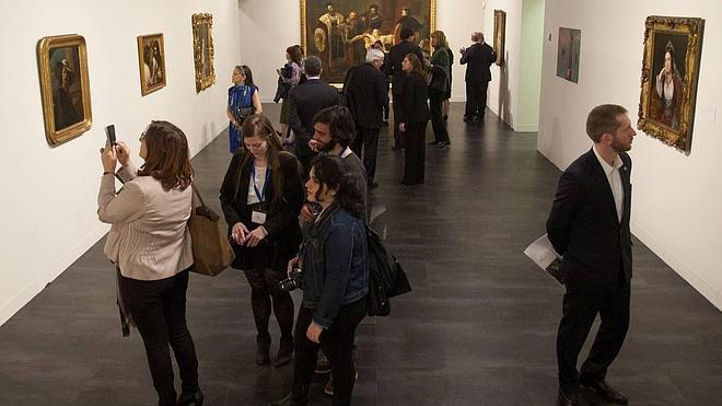 Los nuevos museos estrenan comunicación