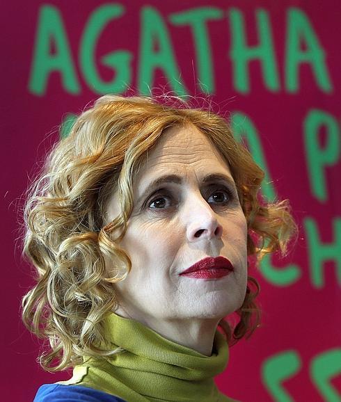 Ágatha Ruiz de la Prada presentará su última colección en el marco ...