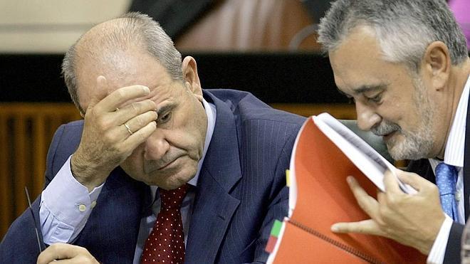 """Chaves anuncia que deja la política por """"una decisión personal"""""""