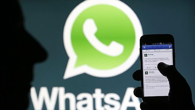 ¿Eres usuario de WhatsApp? ¡Ojo! Estos son los cinco timos más comunes