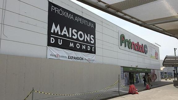 Maisons du Monde elige Málaga para iniciar su expansión por el sur