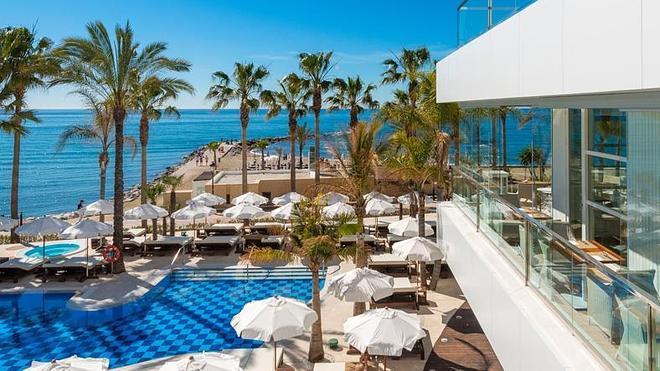 Fuerte Hoteles diversifica con una oferta solo para adultos en Marbella