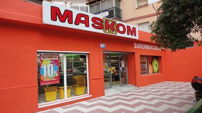Maskom invertirá 10 millones en su segundo centro logístico malagueño