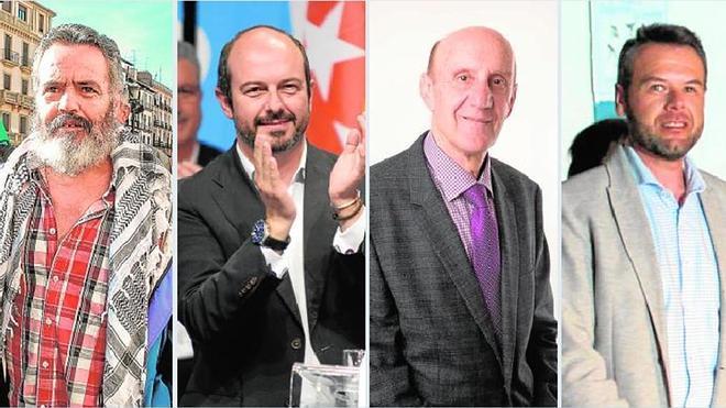 Alcaldes absolutísimos