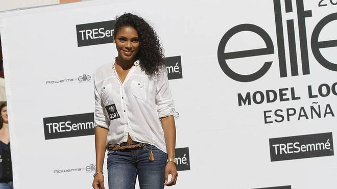Elite Model Management busca modelos en Málaga