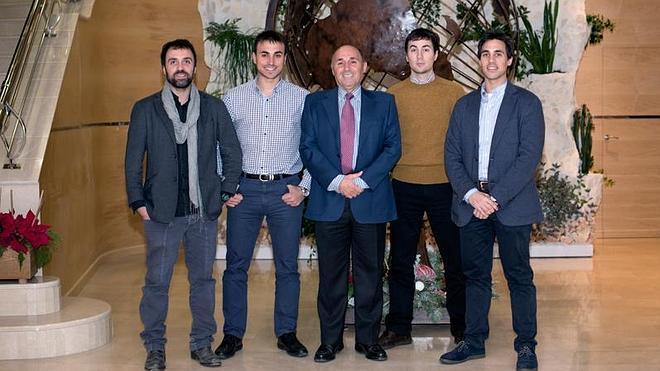 Cristian Lay se consolida como primer fabricante de bisutería de Europa