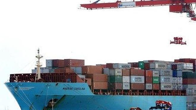 Se disparan las exportaciones de los productos 'made in Málaga'