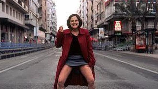 Ada Colau ficha a una activista 'post porno' como directora de comunicación de Barcelona