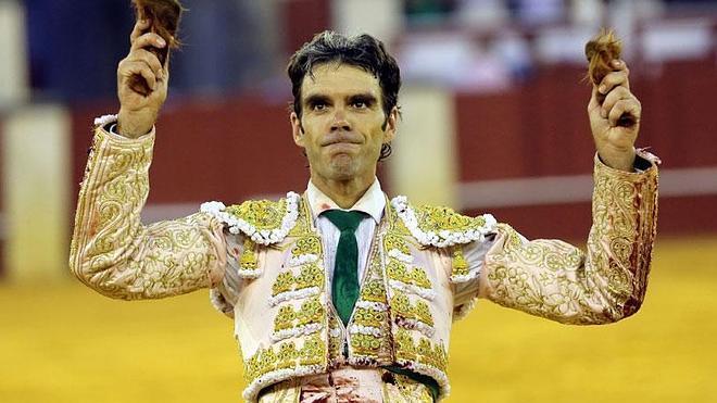 José Tomás no toreará en Málaga, en cuya feria estarán todas las figuras