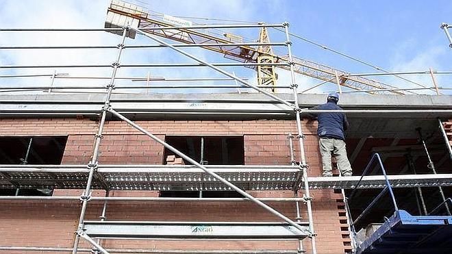 Fuerte bajón del 'stock' de vivienda nueva en Málaga