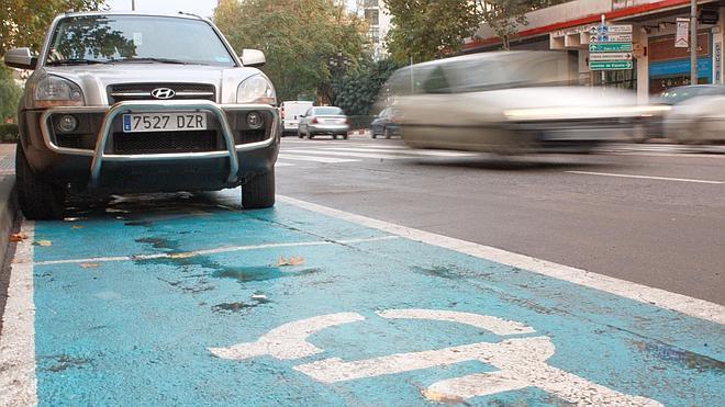 Málaga es la provincia andaluza que registra a más personas con discapacidad
