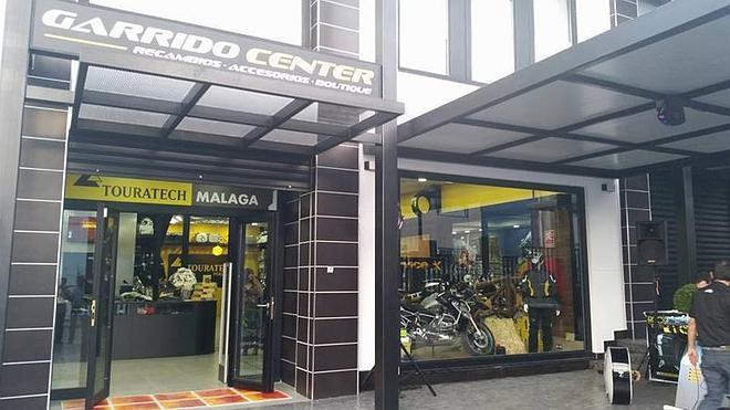 Garrido Center, nueva oferta en el mundo local de las dos ruedas