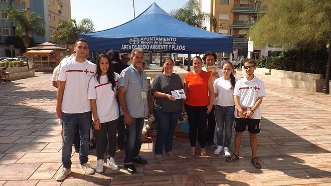 El Ayuntamiento de Rincón creará una Comisión de Apoyo al Refugiado para coordinar las acciones de acogida