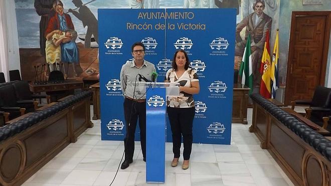 El Ayuntamiento propone declarar a Rincón de la Victoria 'Municipio libre de desahucios'