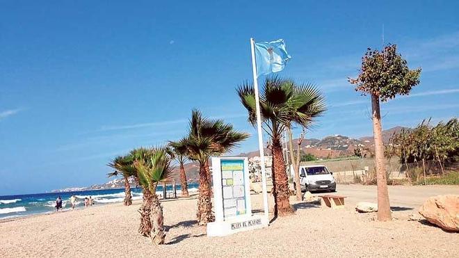 Rincón de la Victoria y Nerja reactivan los proyectos de sus paseos marítimos