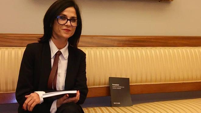 Inés R. Artola: «Estamos construyendo la Historia»