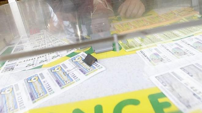 El 11 del 11 de la ONCE también reparte 80.000 euros en Antequera