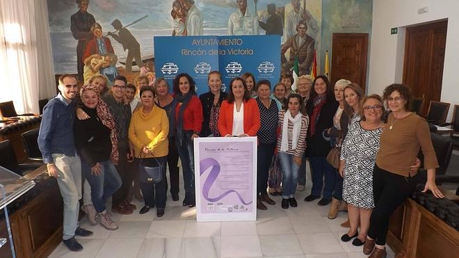 Rincón se vuelca en la erradicación de la violencia de género poniendo el foco de atención en los jóvenes