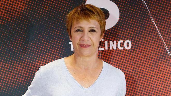 Blanca Portillo: «Pau Freixas es el Almodóvar de la tele»