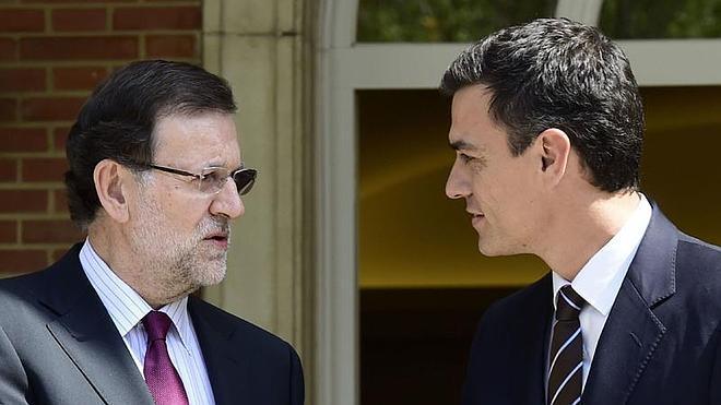 SUR.es dará en directo la señal del debate entre Mariano Rajoy y Pedro Sánchez