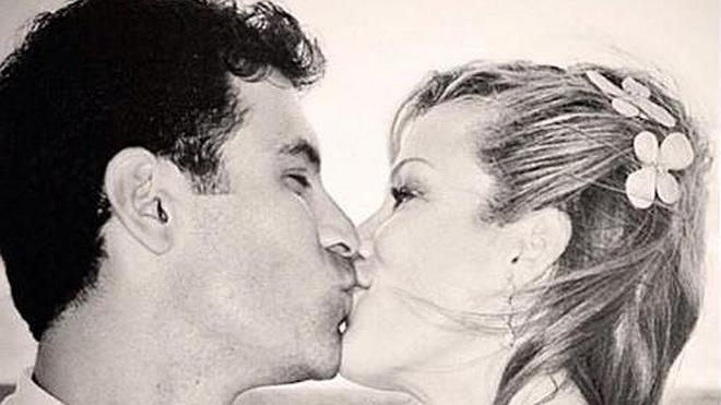Jaydy Michel y Rafa Márquez esperan su primer hijo en común