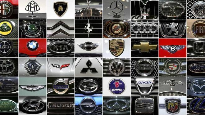 ¿Cuál es el coche más vendido en Málaga?
