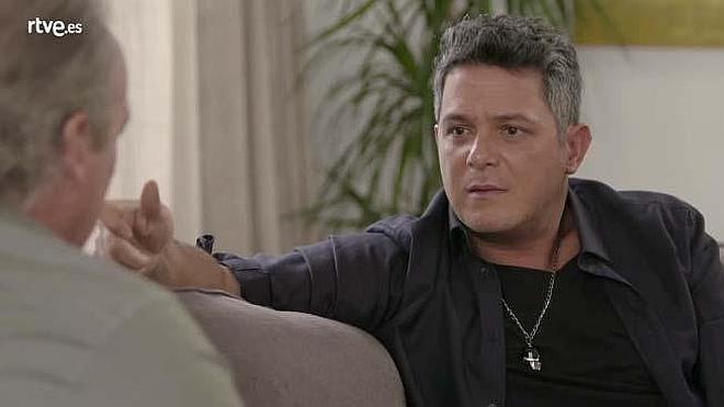 Diez confesiones de Alejandro Sanz en el programa de Bertín Osborne