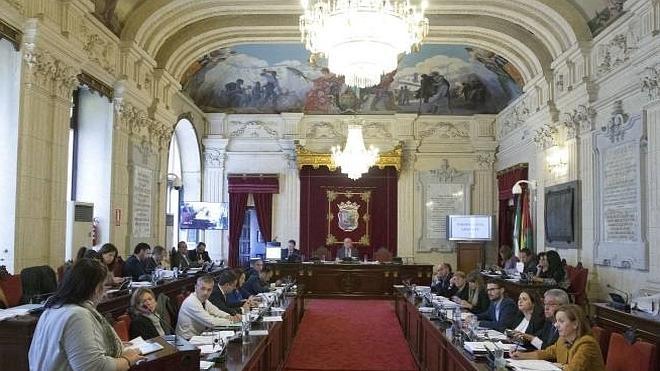 La mitad de los grandes ayuntamientos de Málaga no tiene aún aprobados sus presupuestos