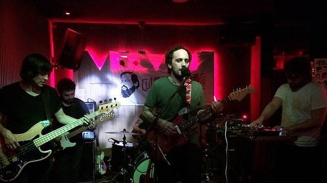 El solvente post-rock de Autumn Comets