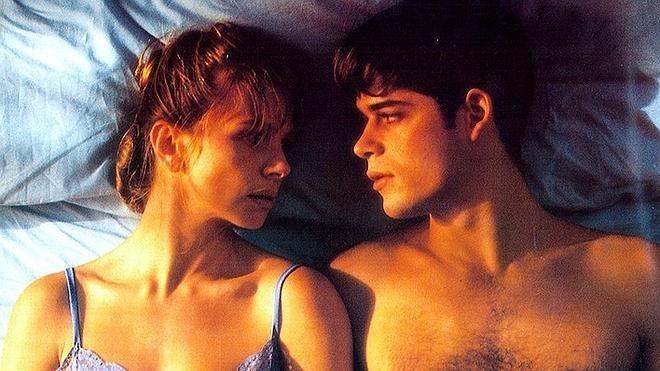'Amantes', de Vicente Aranda, Película de Oro del Festival de Málaga-Cine Español