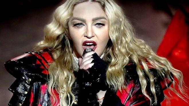 ¿Resucitará Madonna?