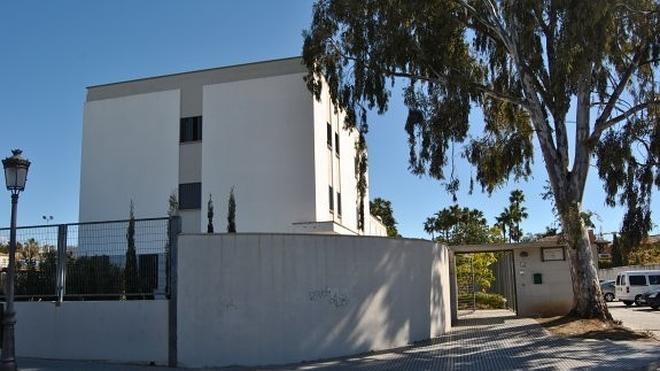 CCOO achaca el cierre del centro de menores de Estepona al recorte presupuestario
