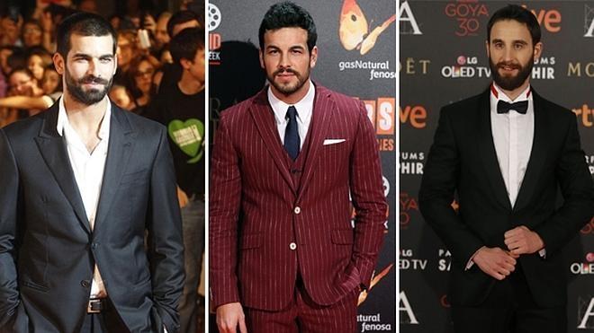 ¿Qué estrellas vienen al Festival de Málaga?