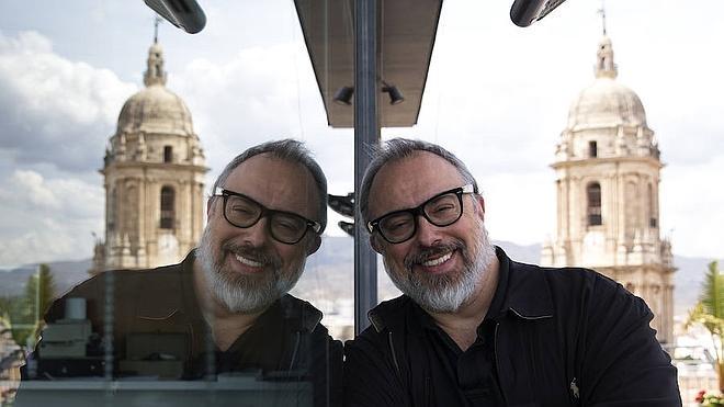 Álex de la Iglesia: «Que España es un circo es algo que ya habíamos intuido muchos»