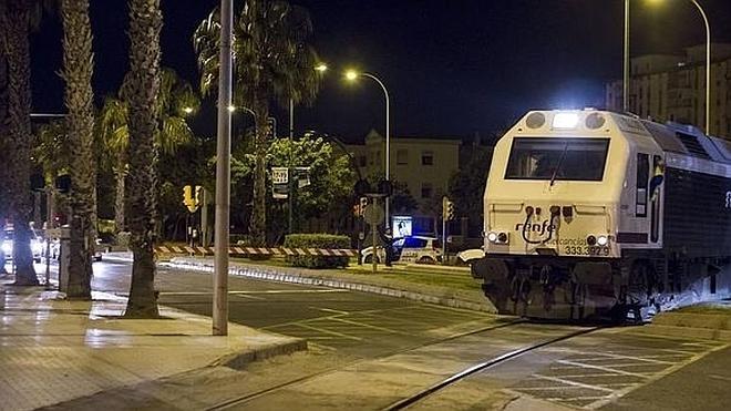 Puertos del Estado insiste en el compromiso con el soterramiento de las vías del tren en Málaga