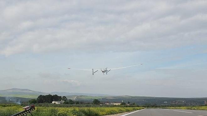 La industria aeronáutica andaluza se lanza a la fabricación de drones