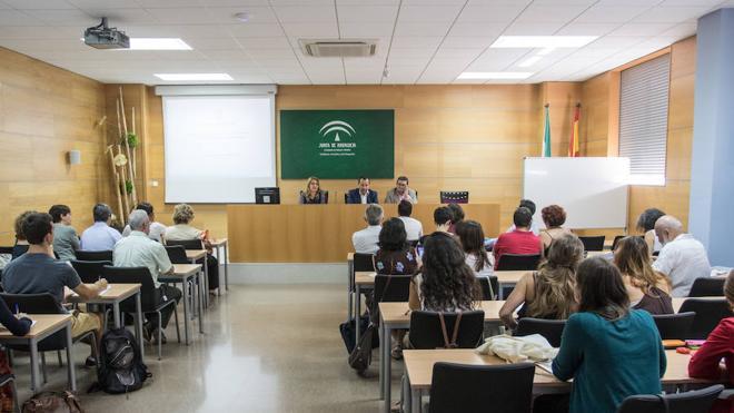 La Junta de Andalucía destinará 25 millones de euros a la cooperación internacional