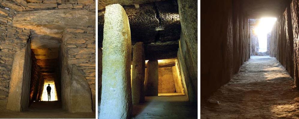Los Dólmenes de Antequera se citan mañana con la Unesco