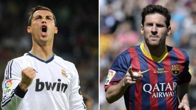 El Palo no quiere a Cristiano ni a Messi