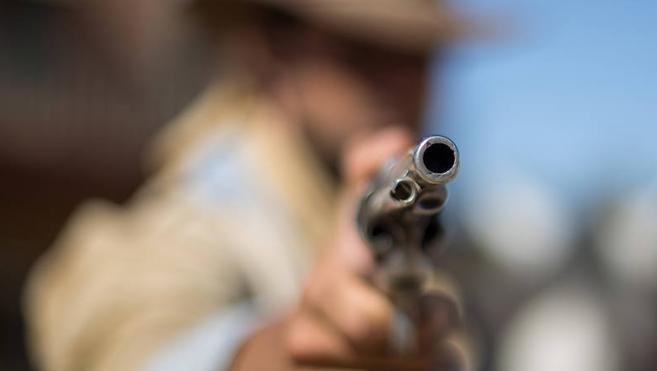 Un sheriff llamado Manolo
