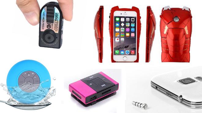 7bc8a86b6e57 15 gadgets de Aliexpress irresistibles por menos de 5€