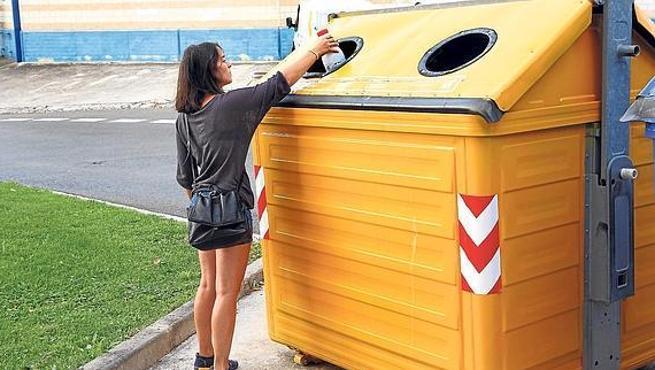 ¿Sabes reciclar correctamente? Demuéstralo