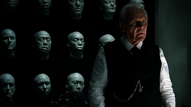 Así es 'Westworld', la serie del momento
