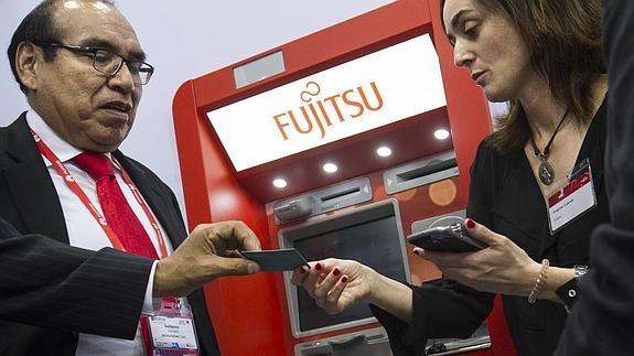 Fujitsu Málaga confía en recibir material a través de los barcos y no aplicar el ERTE