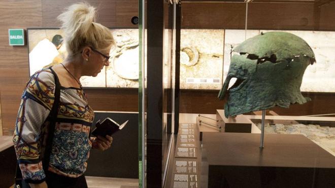 El Museo de la Aduana se aprieta el cinturón en su año inaugural
