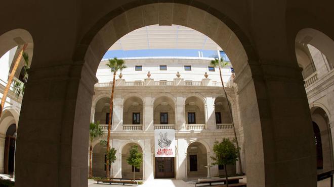 El Museo de la Aduana tendrá 2,5 millones de euros de presupuesto en su primer año de funcionamiento